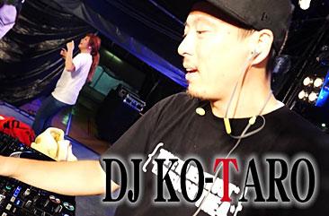 DJ KO-TARO