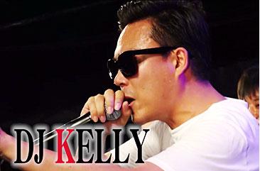 DJ KELLY